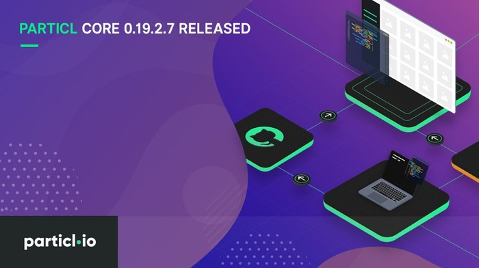 Particl Core 0.19.2.7 Released