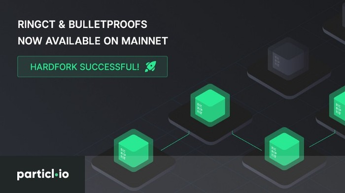 RingCT & Bulletproofs Now Available on Mainnet