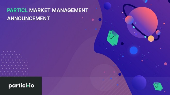 Market Management is Next!