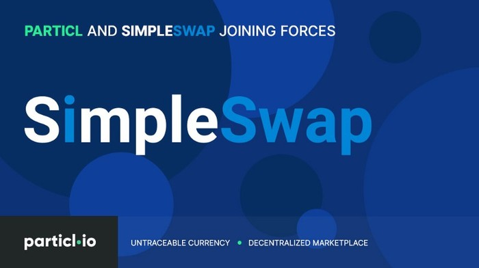 Introducing SimpleSwap