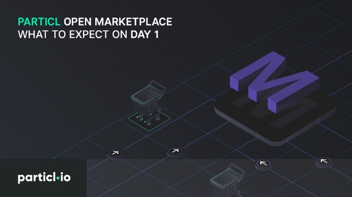 Particl Open Marketplace — What to Expect on Day 1
