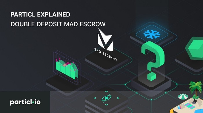 Particl Explained —Two-Party Escrow System